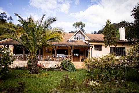 Dream Farm House - Close to Pasochoa and Cotopaxi