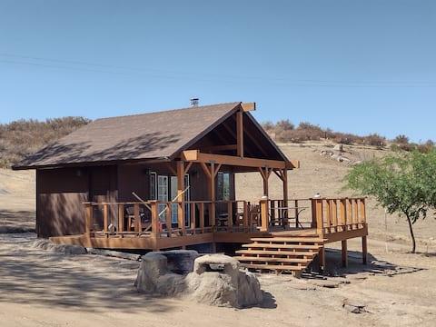 BigD'sX2 Ranch Cabin