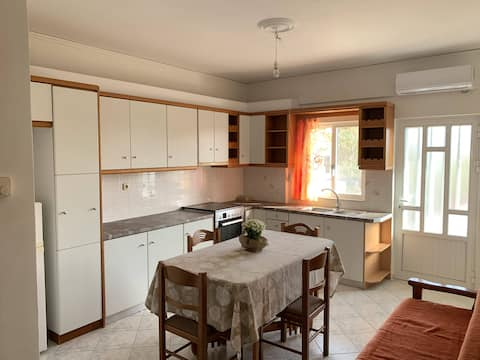 Διαμέρισμα στην καρδιά της Νεάπολης.