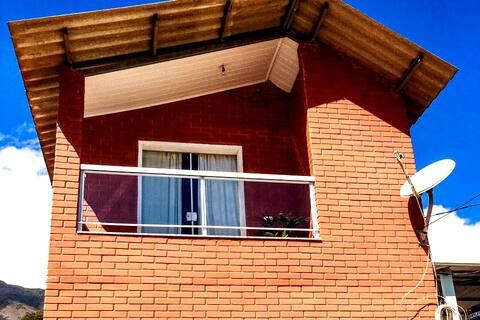 Chalé Vista Linda