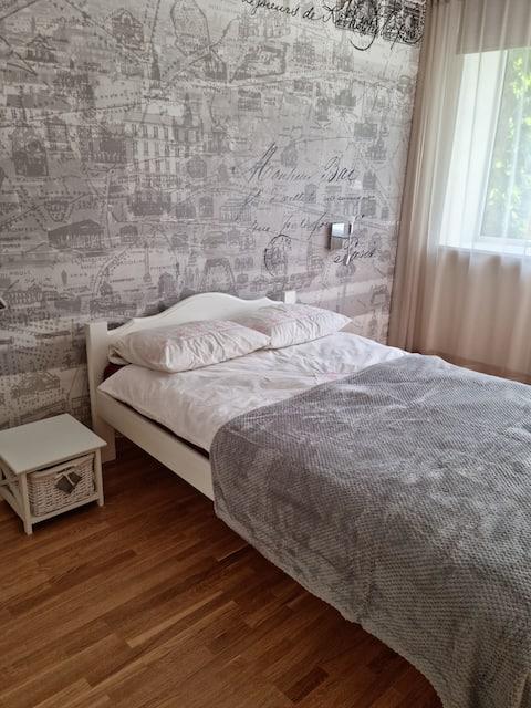 Kena korter Tallinnas