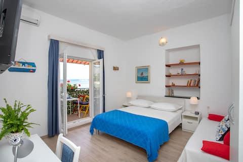 Апартаменты для отпуска у моря
