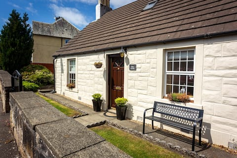 A Charming 3 Bedroom Holiday Cottage Near Stirling