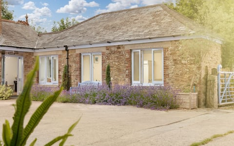 Peaceful and charming cottage in central Cornwall