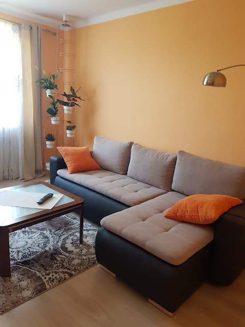 Luksusowy Apartament w Lubieniu Kujawskim