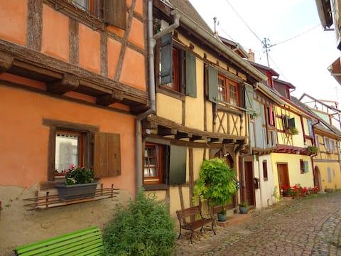 Perle von Eguisheim