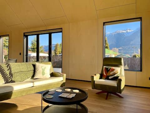 New 3-Bedroom Glenorchy Getaway