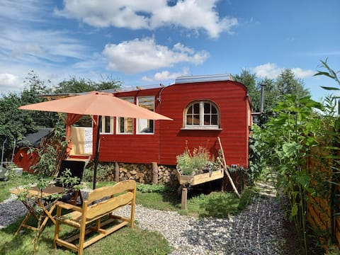 Tiny House am Tollensetal