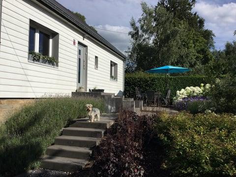 Agréable chambre d'hôtes au calme, jardin…