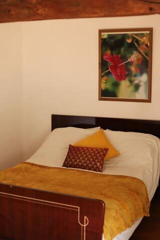La Grange - Double Bedroom