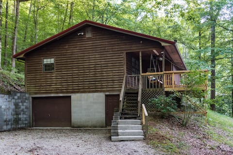 Fall Getaway * ATV'rs Delight * Norris Lake Cabin