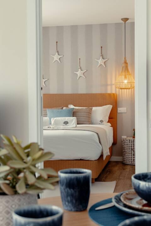 Shellter Apartments- T1