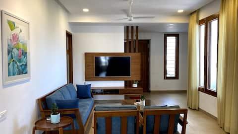 The Richemont Suite No. 6