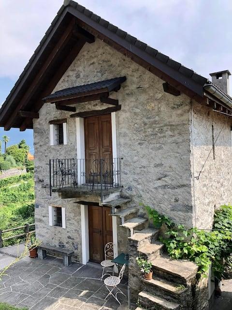 Rustico Casa Stallino