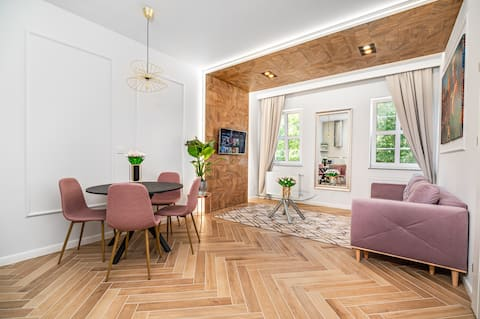 BanApart Exclusive Apartments 5