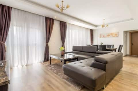 The Pilgrems Villa Apartment