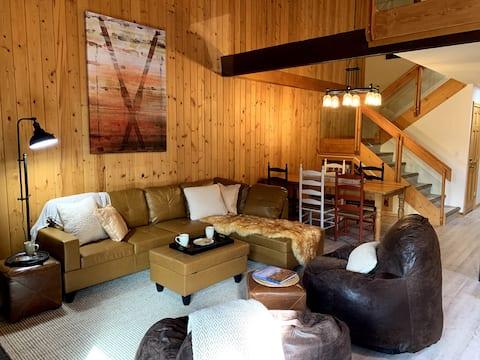 2 Bed Room + Loft Fairway Nine Condo