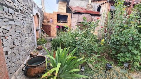 Guest house Gyumri