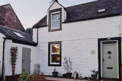 Marybank - a cosy cottage in Nithsdale