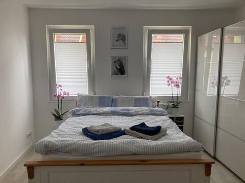 Gemütliche 2-Zimmer Wohnung in Seenähe