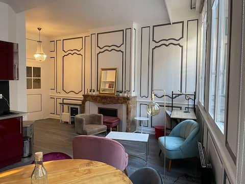 Besançon : superbe appartement