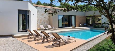 Villa ZEL - Hedonism in the heart of Istria