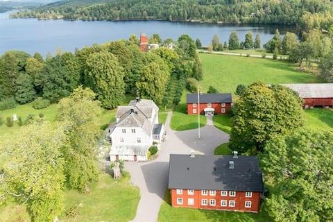 Hotell Svaneholm 2 rum