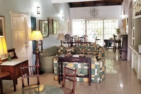 BUENA VISTA SUITE -  WITH SCENIC VIEWS AND POOL