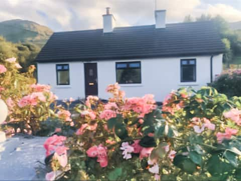 Rose Cottage - A Cheerful 3 bedroom Stay