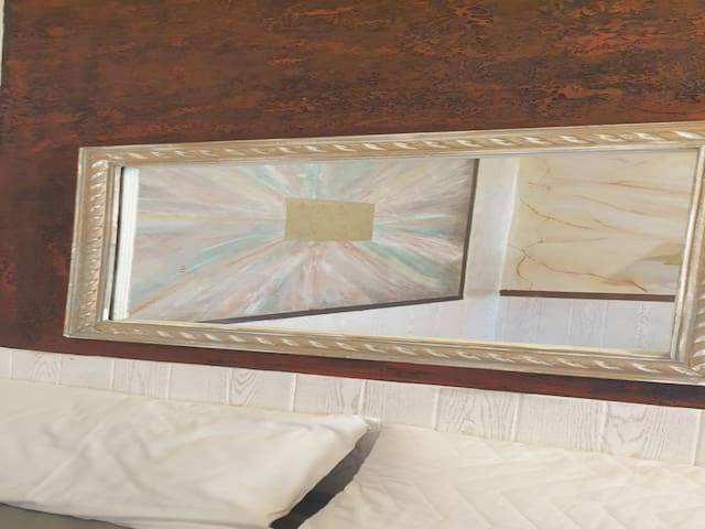 3rd Bedroom in ambience deco