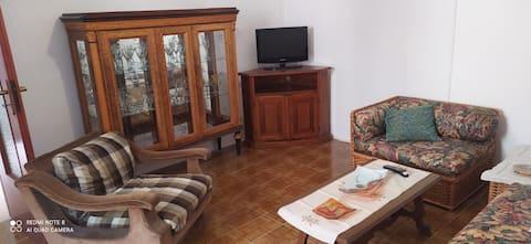 Appartamento Olimpo: Biella