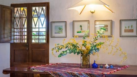 Acogedora Casa Finca Llano Grande 4 Habitaciones