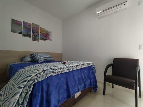 Квартира 1 люкс/новый/150 м рынок/1 км до пляжа