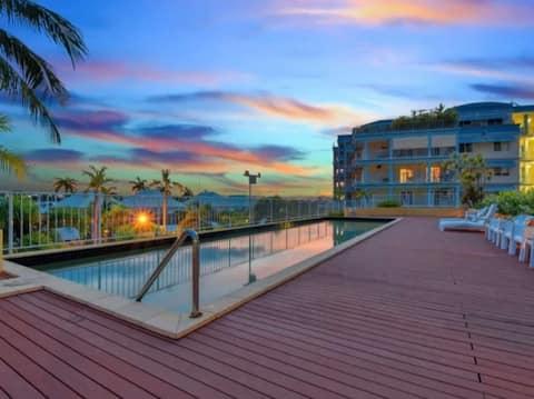 Top End Retreat - Stunning Studio Apartment