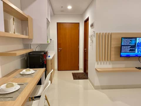 1BR Roseville BSD exclusive apartment