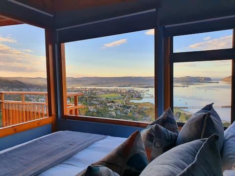 Lagoon Studio - Fantastic views from Paradise