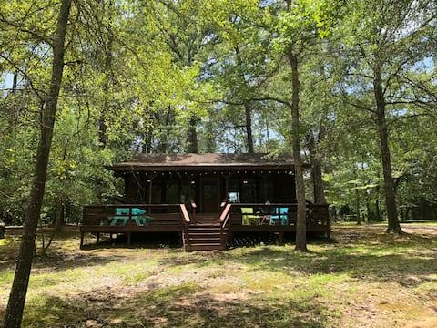 Lake Buddy Cabin