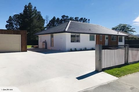 This is it! Amazing modern 3 bedroom home.