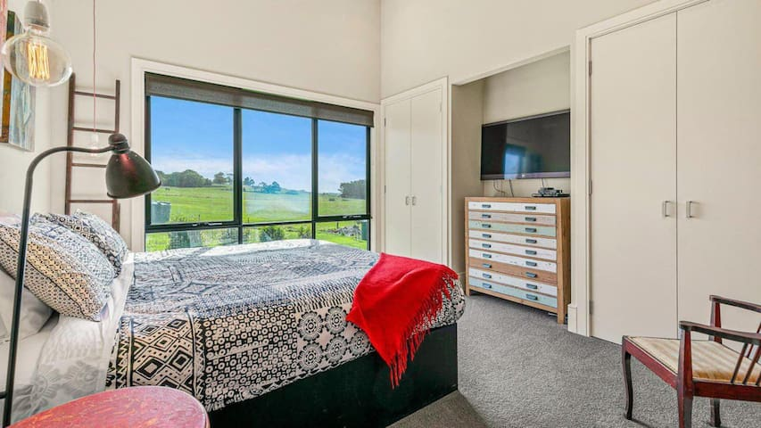 Bedrooms with views you want to wake up to