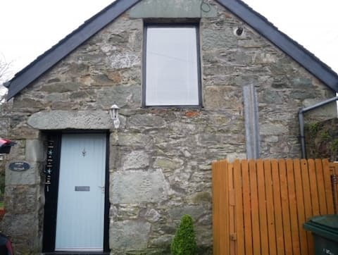Cosy Cottage in the heart of Lochgilphead