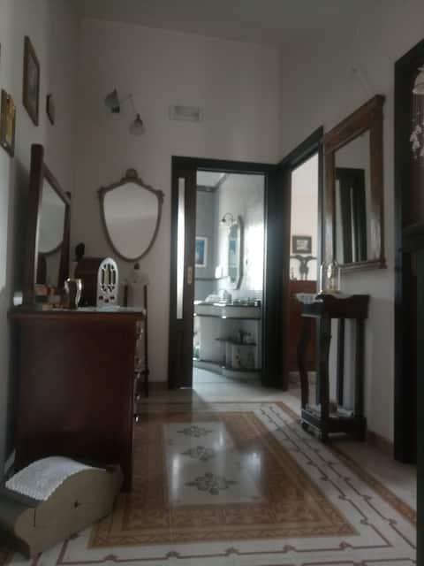 Casa Bizzarro