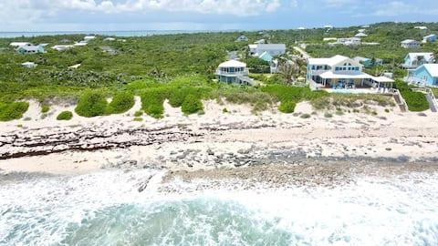 Oceanside Beginnings, 2-bed home on the beach