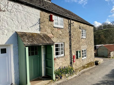 The Old Post Office. A cosy rural gem -  Dartmoor