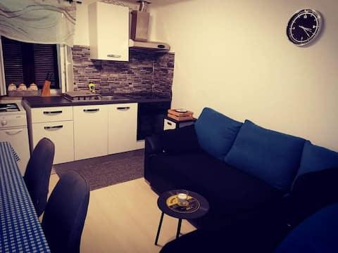Mestský dom ideálny na rodinnú dovolenku