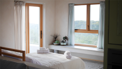 Apartamento estudio de ALYA's - Hermoso y romántico