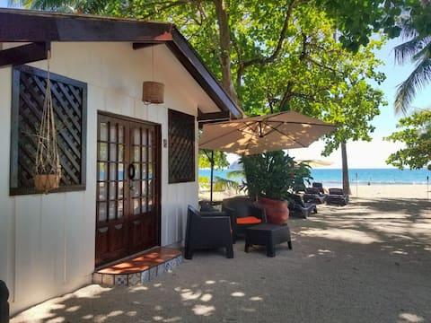 #2 Beachfront Triple Room