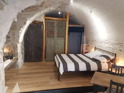 Mooie atypische suite