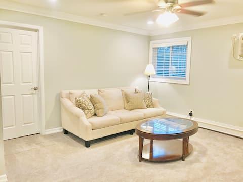 1BR Cozy Luxury Apartment ENTIRE PLACE