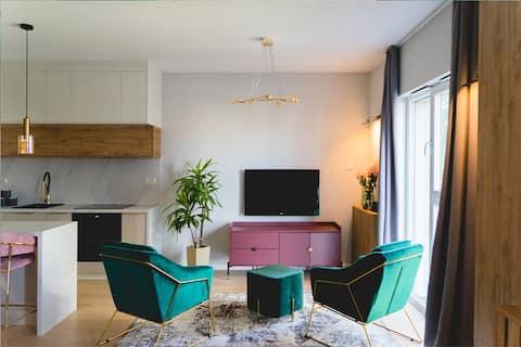 Glamour Apartament