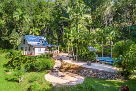 The Little Coconut Shack